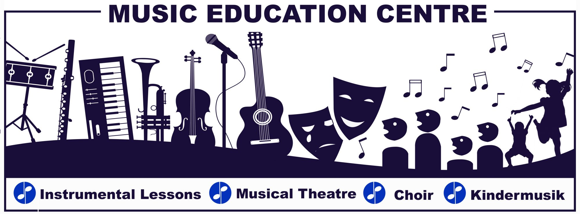 Welcome to the Music Education Centre