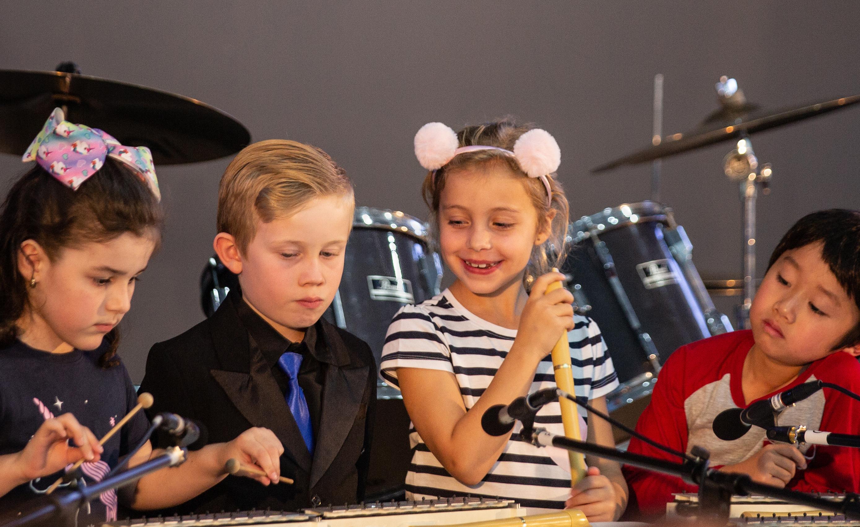 Kindermusik with Jillian